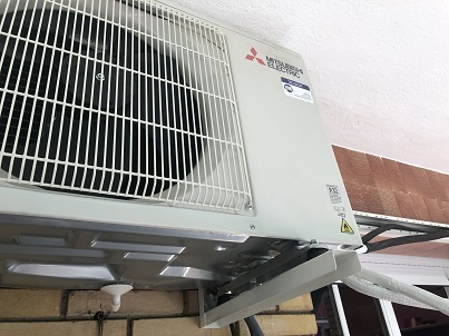 instalador aire